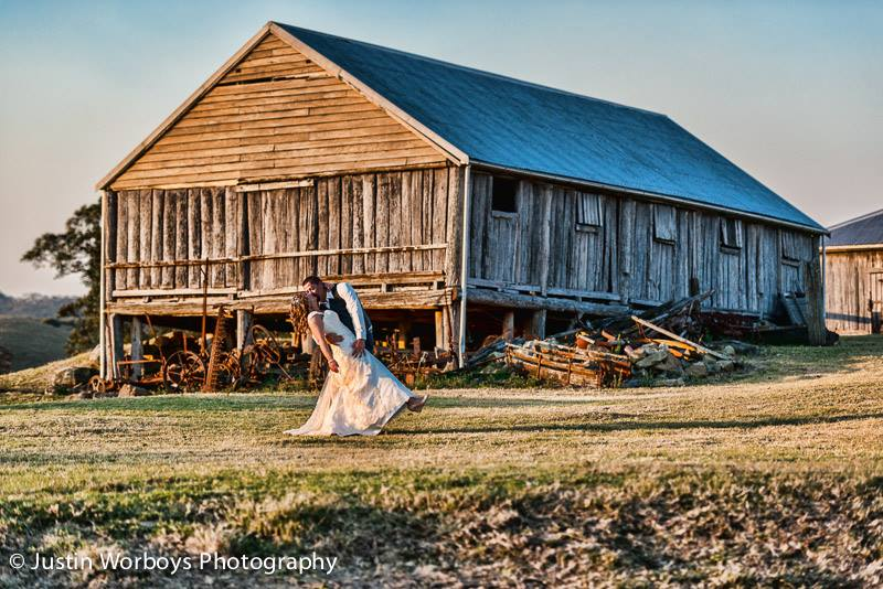 Photography Tocal Homestead Fig Barn